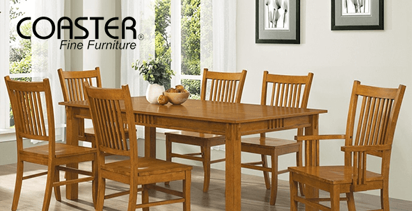 Cute Coaster Furniture dining room table sets