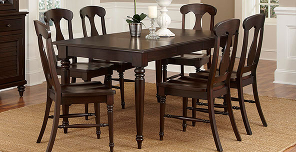 Cute Dining Room Chairs dining room table and chair sets