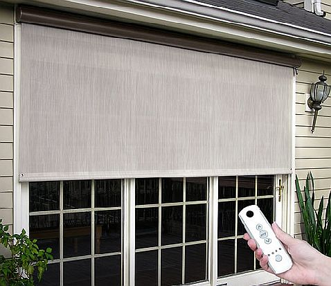 Cute EasyShade Motorized Window Shades motorized window shade