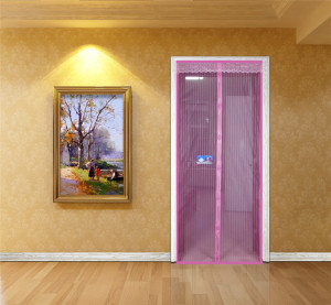 Cute French Door Curtains/Front Door Curtains/Thermal Door Curtain thermal front door curtain