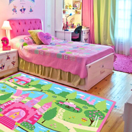 Cute Girls Bedroom Rugs Girls Bedroom Rugs
