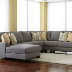 Gray Sofa – An Element Of Luxury And Comfort