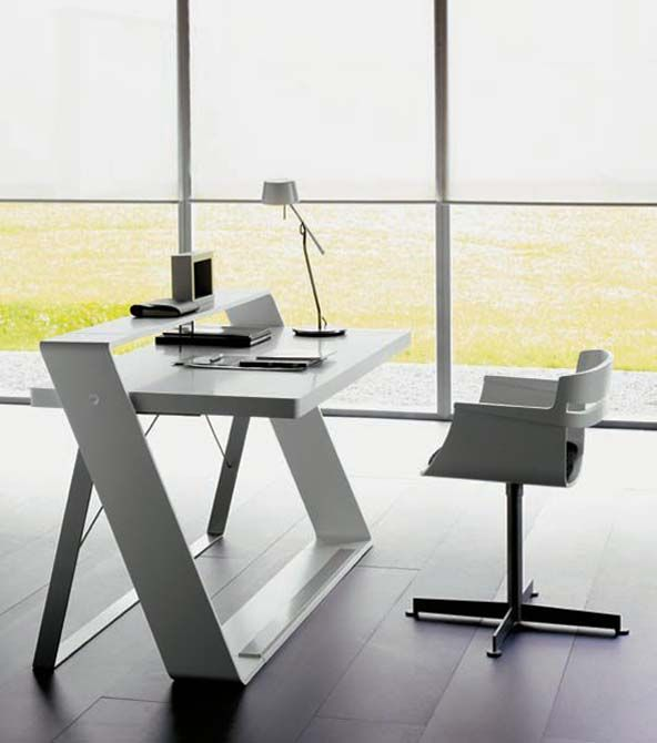 Cute Inspiring and Modernu2026.Desks! modern desks for home