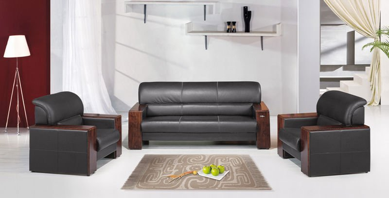 Cute Latest design sofa set 1+1+3 latest sofa set designs images