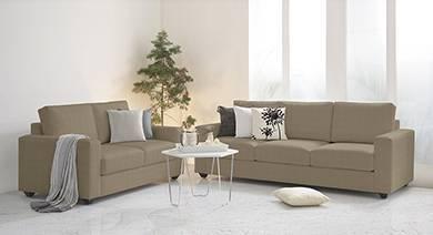 Cute Leatherette sofa sets sofa set design