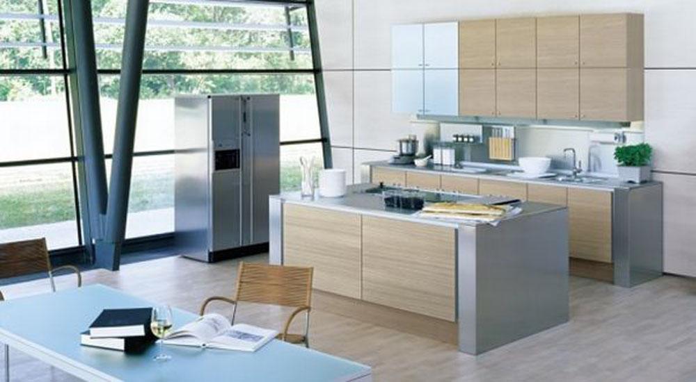 Cute luxury modern german kitchen luxury german kitchens