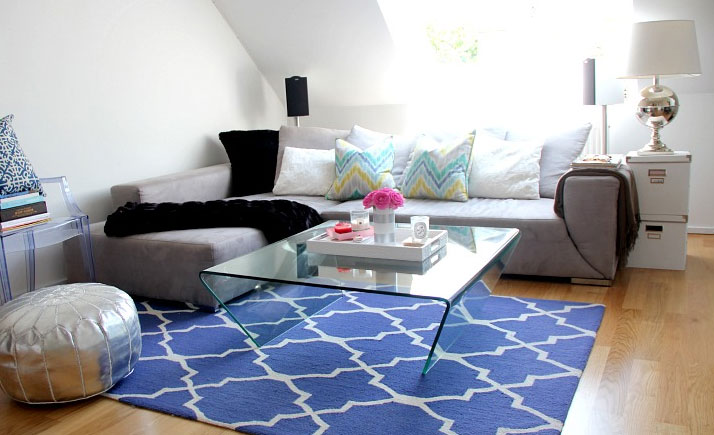 Cute Modern-Contemporaty-Living-Room-Area-Rugs modern area rugs for living room