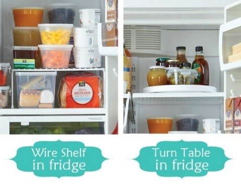 cute home organizing ideas. Cute Organizing the Refridgerator  Top 58 Most Creative Home Ideas and home organization Some easy tips for darbylanefurniture com