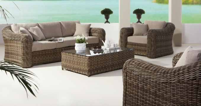 Cute Rattan Sofa Set Dwight Designs rattan sofa set