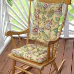 Seating that is sure to please for outdoor rocking chairs