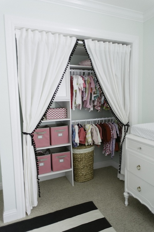 Cute view full size beaded curtains for closet doors