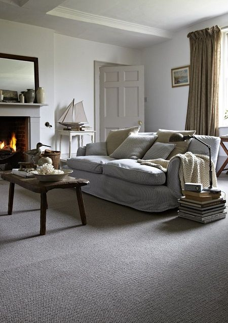 Cute When Carpetu0027s Right. Grey Carpet BedroomGray CarpetLiving ... grey carpet living room ideas