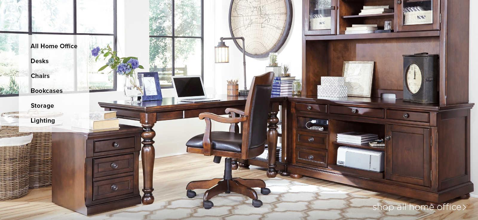 Amazing Home Office. Shop Desks desk tables home office