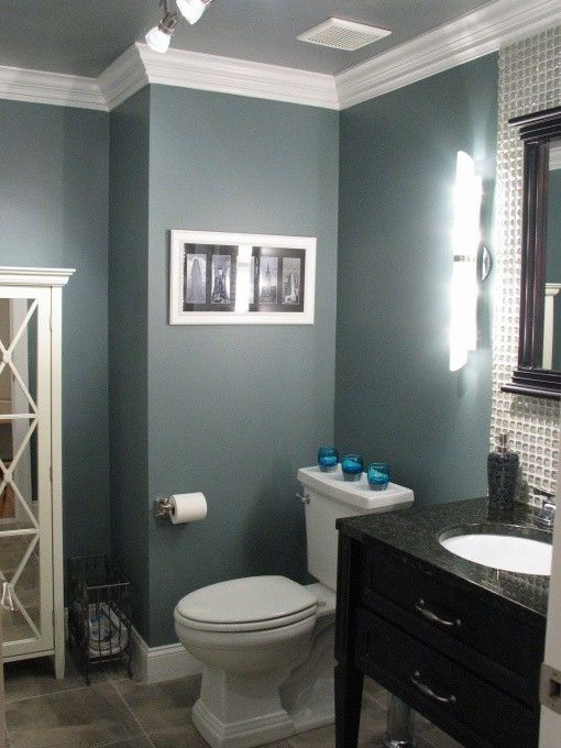 elegant 17 best ideas about small bathroom paint on pinterest small bathroom small bathroom - Best Paint For Bathroom