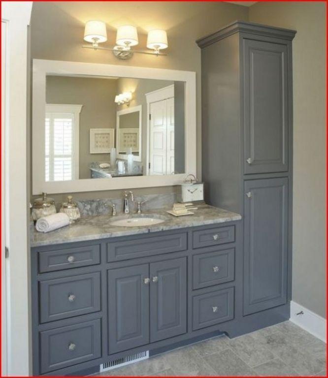 Elegant 25+ best ideas about Bathroom Linen Cabinet on Pinterest | Bathroom cabinets, bathroom vanity and linen cabinet sets