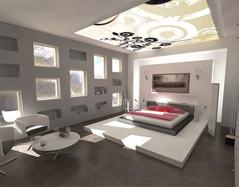 Elegant Bedroom Designs: Modern Interior Design Ideas u0026 Photos bedroom designs modern interior design ideas & photos