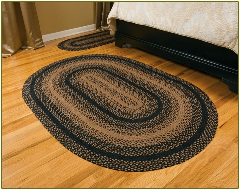 Elegant ... Capricious Oval Braided Rug Incredible Ideas Oval Braided Rugs 5A8 ... oval braided rugs