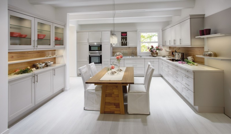 Elegant Classic luxury German kitchen luxury german kitchens