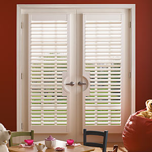 Elegant Craftsmanship. Style Options Styles for sliding glass u0026 French doors. Cloth sliding patio door blinds
