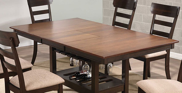 Elegant Dining Tables dining room table sets