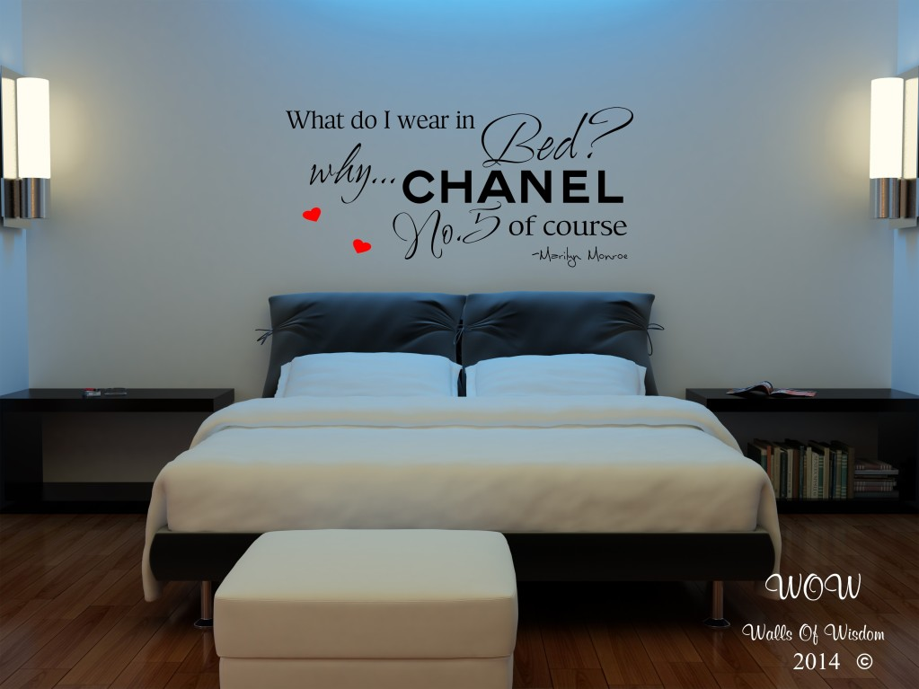 Elegant Does Not Apply. Type: Wall Decals u0026 Stickers bedroom wall art stickers