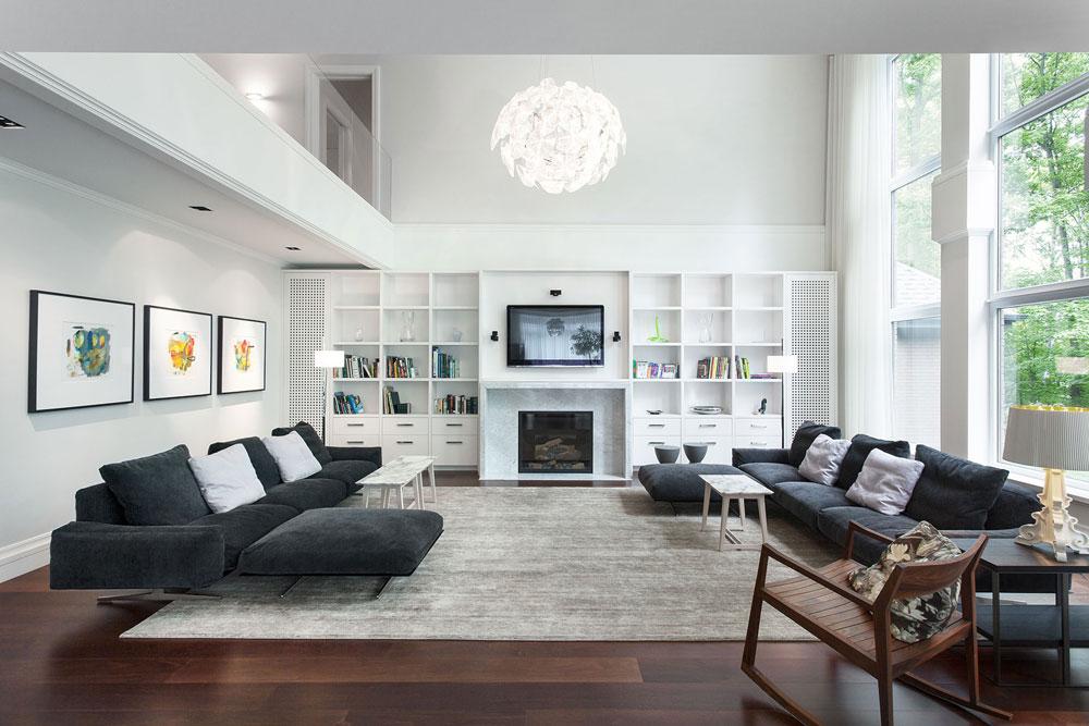 Elegant How To Create Amazing Living Room Designs (37 Ideas) lounge room interior design