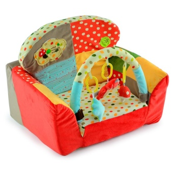 Elegant My Dear Cozy Baby Sofa Bed 31017 sofa bed for baby