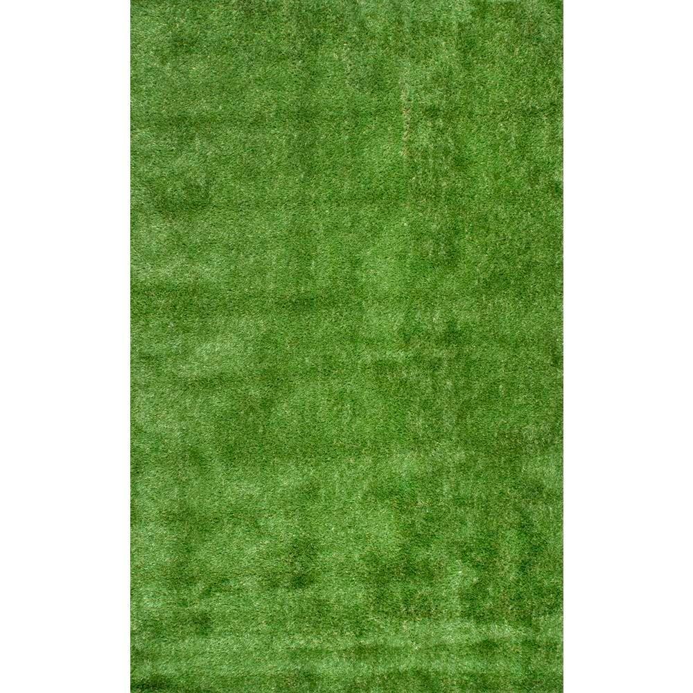 Elegant nuLOOM Artificial Grass Green 5 ft. x 8 ft. Indoor/Outdoor Area Rug grass area rug