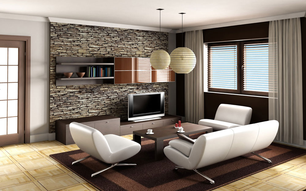 Elegant Photos-Of-Modern-Living-Room-Interior-Design-Ideas- modern living room decor ideas