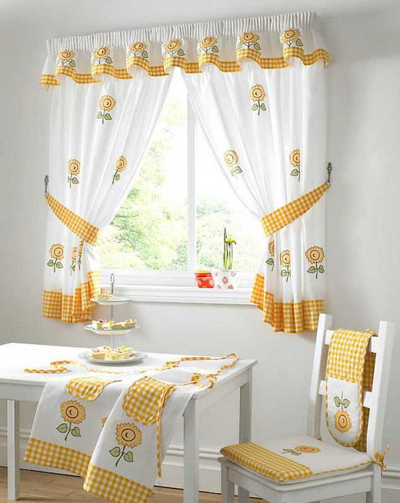 Elegant Picture Of rustic kitchen curtains and complementing kitchen textiles rustic kitchen curtains