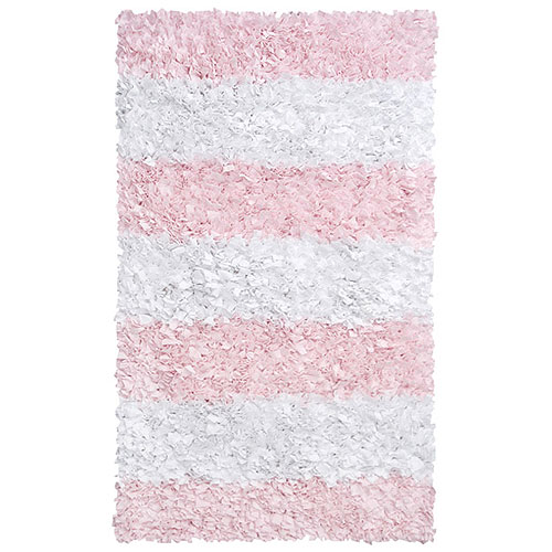 Attractive Pink Rug For Your Home Darbylanefurniture Nursery