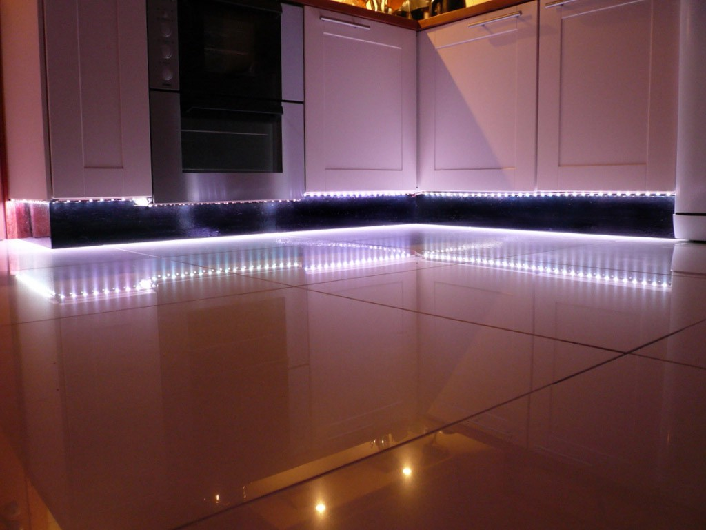 Elegant Related image Of Led Kitchen Under Cabinet Lighting led kitchen cabinet lighting