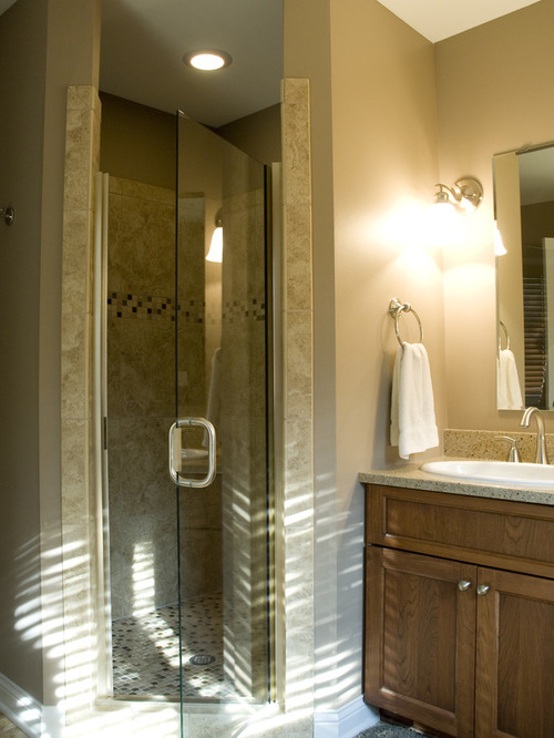 Elegant SaveEmail bathroom shower remodel ideas