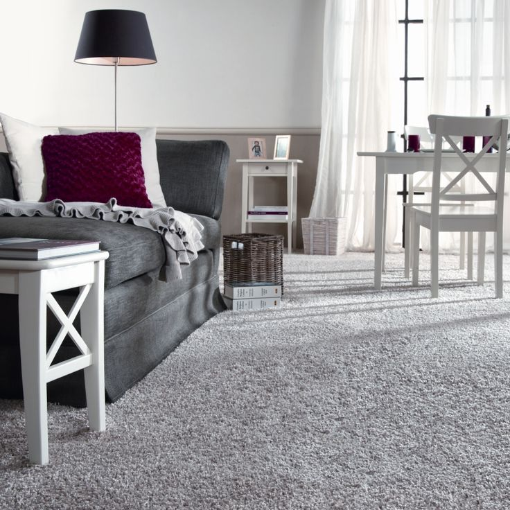 Decor your living room with luxurious living room carpet ...