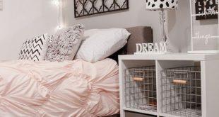 Elegant Teens Bedroom Decor small bedroom ideas for teenage girl