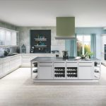 Renovate your kitchen with German Kitchen design styles