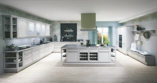 Elegant York German kitchen range best german kitchens