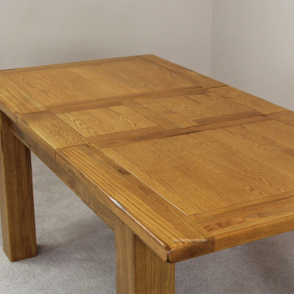 Oak Dining Table Get The Best One Today