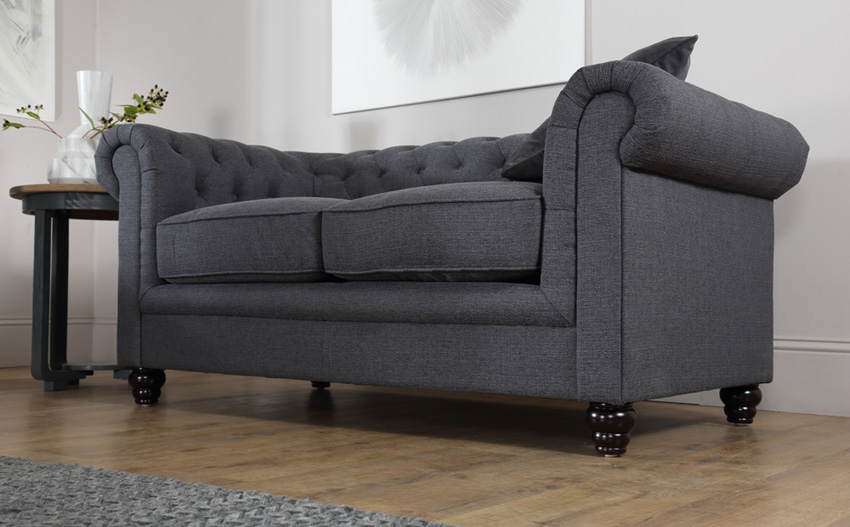 Chesterfield sofa a part of furniture