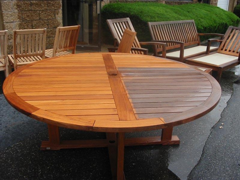 Best An MSEDP Webdugout Website. finishing teak outdoor furniture