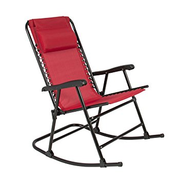 Pictures of Best Choice Products Folding Rocking Chair Foldable Rocker Outdoor Patio  Furniture folding rocking chair
