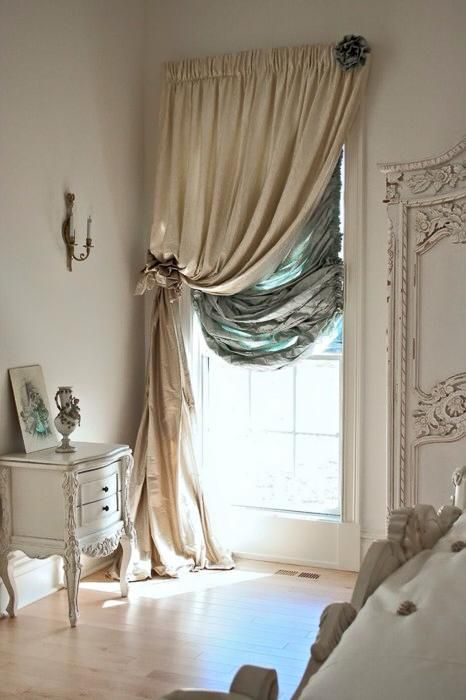 Cool French Country More french country curtains