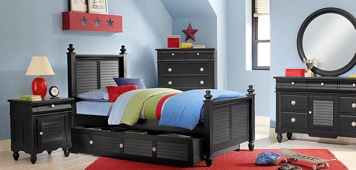 Compact Kidsu0027 Full Beds. u201c full size bed for kids