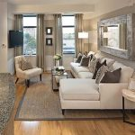 Some important tips to enhance your small living room design