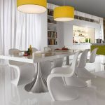 Make Your Dining Space Modern With The Contemporary Dining Room Sets