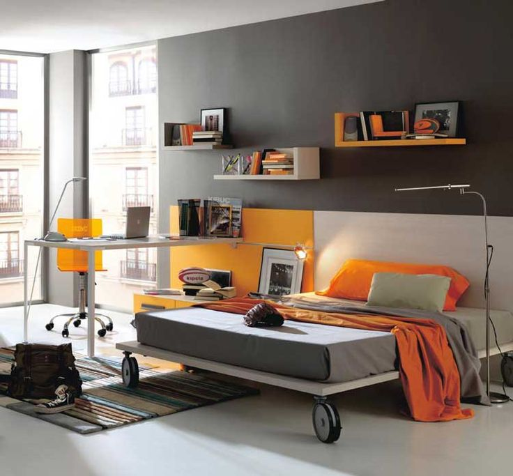 Your teenager and the ideas for beautiful teen bedrooms ...