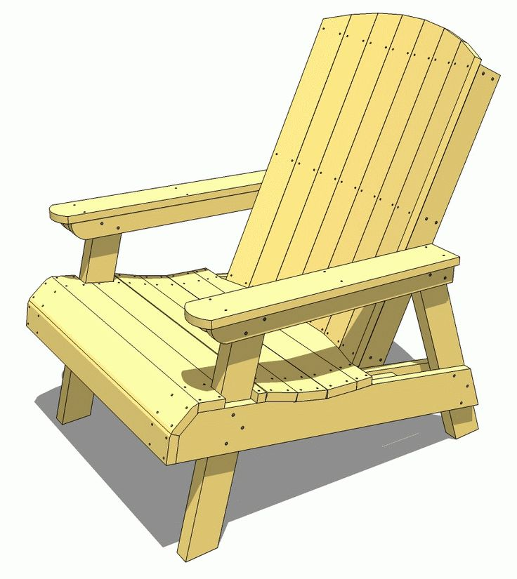 Ideas of How to build Wood Lawn Furniture Plans PDF woodworking plans Wood lawn wooden garden chairs