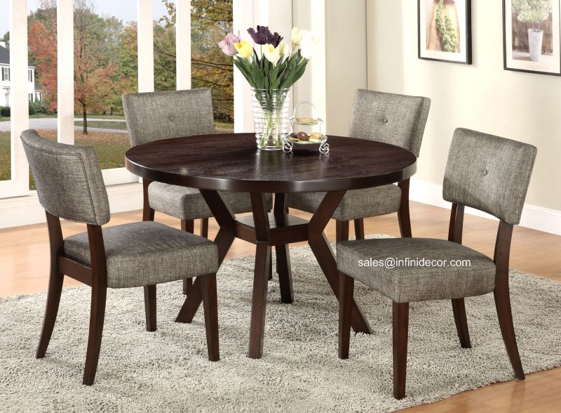 Ideas of Previous In Dining Room Kitchen The Kitchen Chairs Set Of 4 4 round kitchen table sets for 4