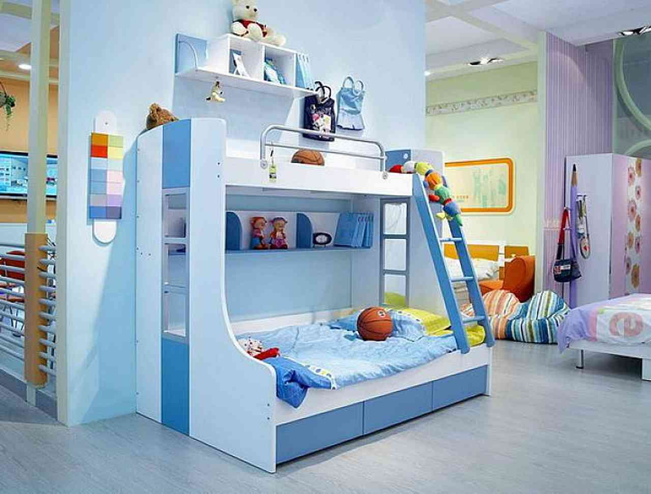 Ideas of remodell your your small home design with cool amazing kid bedroom  furniture kids bedroom furniture sets for boys