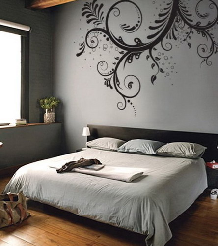 Ideas of ... Why To Opt For Wall Decals For Your Bedroom Wall Decals For wall stickers for adults bedroom